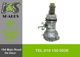 Toyota Quantum Gearbox For Sale For Diesel Engines