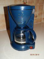 Przelewowy ekspres do kawy Solac