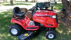 MTD 125 Ride on Lawn Mower for Sale