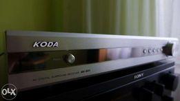 Kino Domowe Amplituner Koda - AV-501 + 5.1 AM911 z subwooferem aktywny
