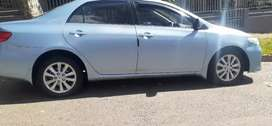 TOYOTA COROLLA PROFESSIONAL 1.6 AVAILABLE IN EXCELLENT CONDITION