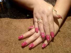 Mich Nails and Beauty