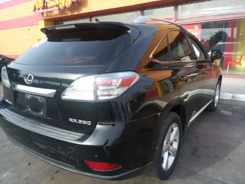 Lexus RX350 buy and drive 0