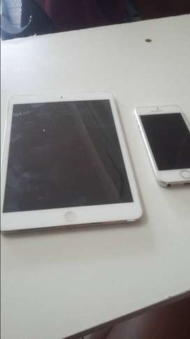 iphone 5s and ipad air combo