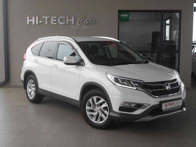 2016 HONDA CRV 2.0 COMFORT AUTO WITH 89000KMS 0