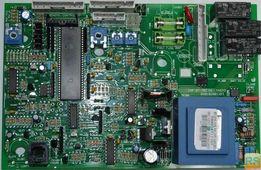 Ремонт электронных плат управления газовых котлов