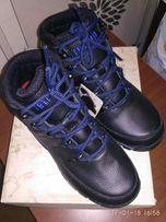 Продам зимние термо ботинки