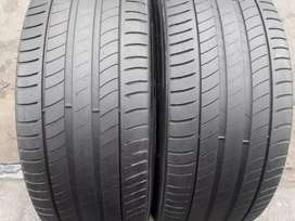 Two tyres sizes 245/45/19 Michael run flat now available