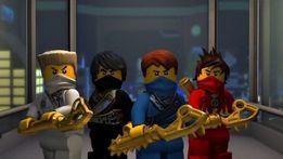 Лего нінзяго lego Ninjago Ниндзяго dvd