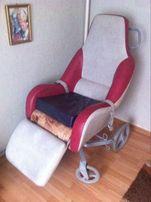 wózek rehabilitacyjny kokilka