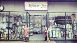 Mothers joy Catholic shop, baby wear, blankets and rosary