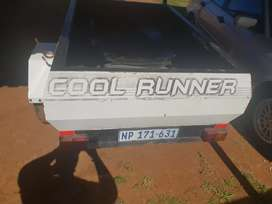 Good condition trailer for sale