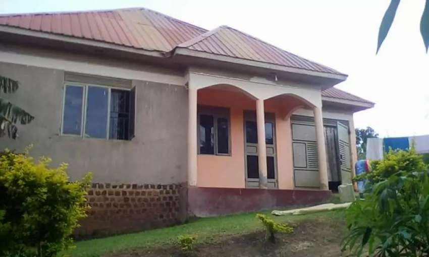 House for sale in Namugongo 0