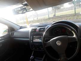 golf 5 tdi good condition major service done no problems