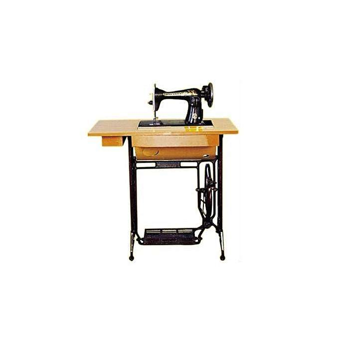 Butterfly Sewing Machine (Manual) 0