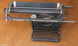 Maszyna do pisania Mercedes ZELLA-MEHLIS