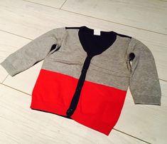 Sweter dla chłopaka H&M 80cm 9-12 miesięcy