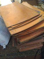 Текстолит, гетинакс ,стеклотекстолит фольгированный для печатных плат