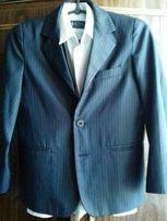 Школьный пиджак 8.9 лет