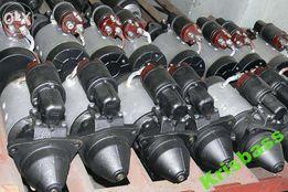 Rozrusznik alternator MTZ T-25 Władymirec koparka agregat