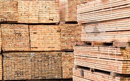 Лес строительный, пиломатериалы, лесоматериалы
