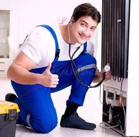 Freezers and fridges repairs