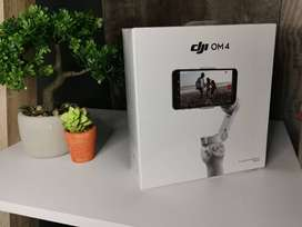 DJI OSMO MOBILE 4 FOR HIRE