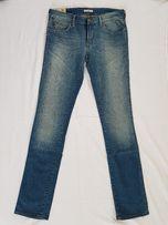 WRANGLER LIA Spodnie damskie jeansy wiele rozmiarów dł.34 W258ZA28Y