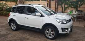 2019 Haval H1 only 18300 km on clock white