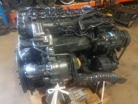 MITSUBISHI FUSO CANTER ENGINE 4M50
