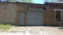 Продам гараж по ул.Трегубова (Кремлевская, Вишневского)