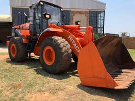 Hitachi ZW220 Wheel Loaderfor Sale