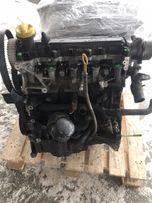 Двигатель мотор Renault Kangoo K9K 1.5 dci EURO-3 Renault Nissan Рено