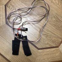 Комплект детских электродов для Lanta-ZM (Ланта, Алтимед) б/у