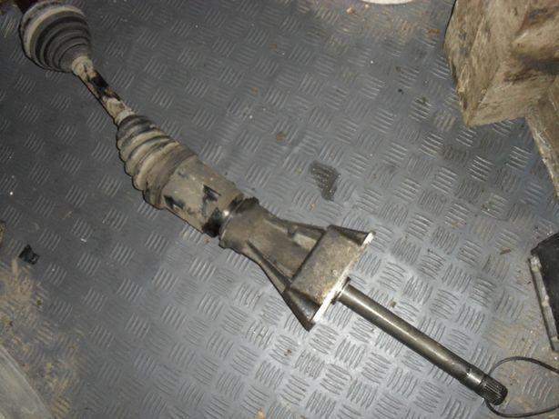 Полуось Е53 БМВ Х5 BMW ліва права привод левая правая шруз Борисполь - изображение 1