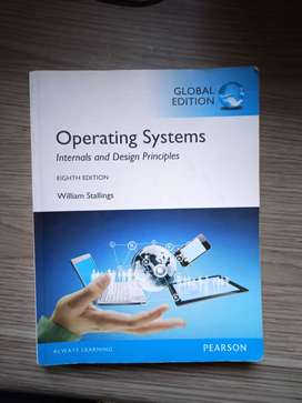 Operating systems Internal and Design Principles