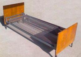 Металлическая кровать.1000 р.\шт.