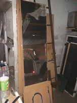 Шкаф купе дверки