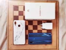 Huawei P20 lite - mint condition