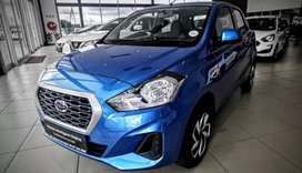 2020 Awesome Datsun Go 1.2 Mid