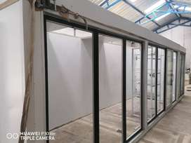 New Cold and Freezer Rooms