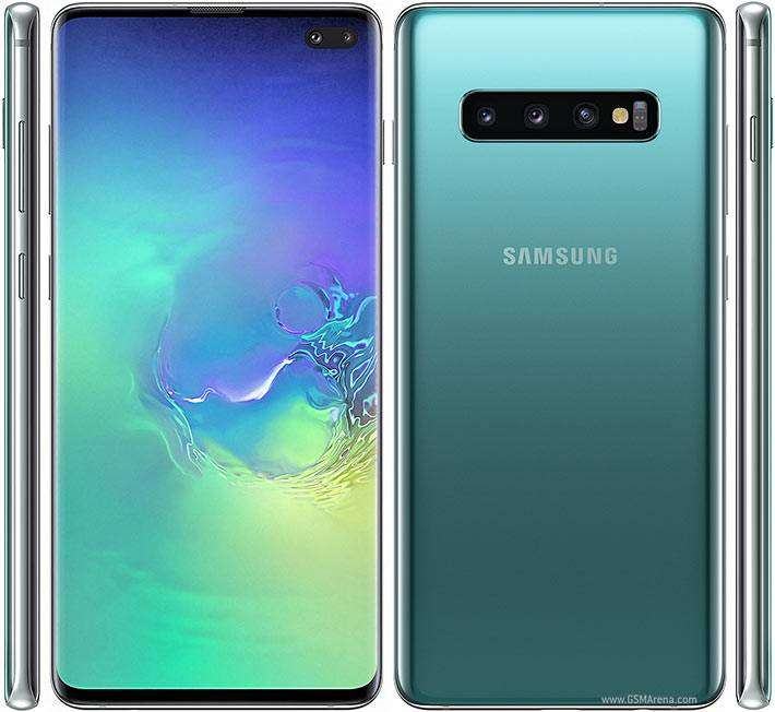 Samsung Galaxy S10 plus Brand new, Sealed with warranty, Delivery done 0