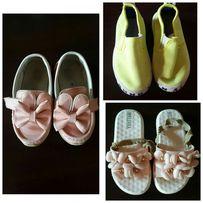 Обувь на девочку,весна-лето