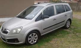 2007 model  7seater very gud for business or family trip