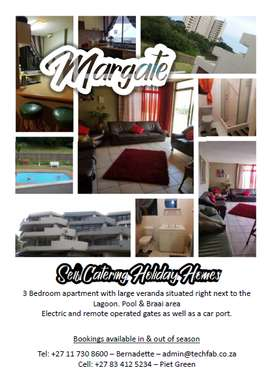 Margate - Self Catering Holiday Home
