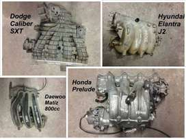 Intake manifolds for sale.