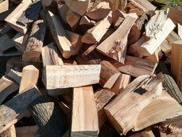 Drewno kominkowe i opałowe jesion 30cm