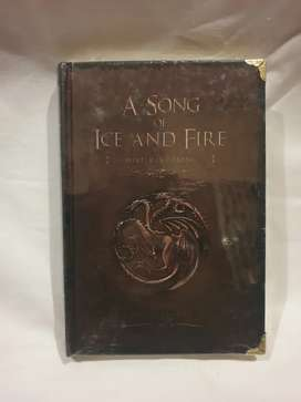 Game of thrones Note books