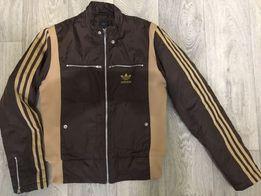 Куртка ветровка adidas original