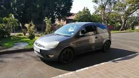 Ford fiesta 1.4 3 door